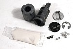 1984 - 90 C4 Corvette Door Lock Cylinder Kit (Uncoded)