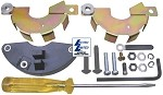 68-74 C3 Corvette Breakerless SE Ignition Kit