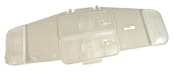 C5 97-04 Seat Lumbar Bladder