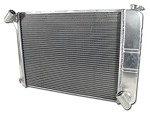1968-1982 Corvette C3 Direct-Fit Aluminum Radiators