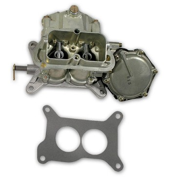 1968-1969 Corvette C3 Holley Carburetor 427 3x2