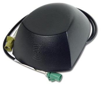 2005-2013 C6 Corvette Digital Radio Antenna - Coupe