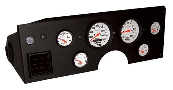 1984-1989 Corvette C4 Replacement Gauge Packages Dash