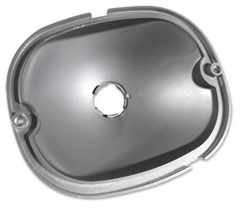 1990 - 96 C4 Corvette Taillight Housing