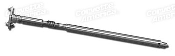 C2 C3 Corvette 1962-1974 Distributor Shaft