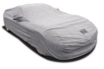 The Wall Corvette Car Cover 1968-2013 C3 C4 C5 C6 Z06