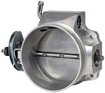 C5 C6 Corvette 1997-2013 MSD Atomic LS 103MM Throttle Body - 4 Bolt