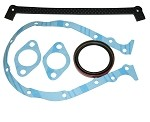 C3 Corvette 1968-1974 Timing Chain Gasket Set - Big Block