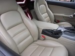 2005-2013 C6 Corvette Leather-Like Seat Covers