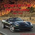 C3 C4 C5 C6 C7 Corvette 1968-2014+ Corvette Anthology - Book on CD