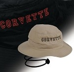 Universal Corvette 1968-2014+ Guide Hat