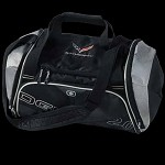 C7 STINGRAY ENDURANCE DUFFEL BAG - Multisport duffel