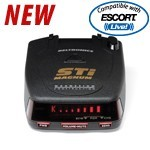 Beltronics STi Magnum Radar and Laser Detector