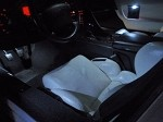 Corvette C4 84-96 LED Interior/Exterior Light Conversion Kit