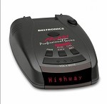 Beltronics Pro 100 Radar and Laser Detector