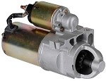 2006-2013 C6 Corvette Remanufactured Starter Motor-Engine