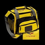 Corvette C6 Racing Duffel Cooler
