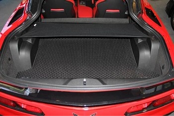 C7 Corvette Stingray 2014+ Lloyd Rubbertite Fitted Cargo Mat Protector