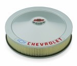 C3 Corvette 1968-1982 14 Inch Cover - 3 Inch Filter - Air Cleaner Kit