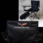 C5 C6 Z06 Corvette Travel Chairs