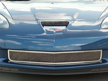 Corvette C6 06-13 Wire Mesh Grand Sport/Z06/ZR1 Grille