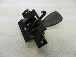 1997-2004 C5 Corvette Roof Panel Rear Latch