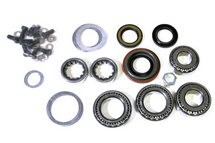 1997-2004 C5 Corvette Differential Bearing & Seal Rebuild Kit