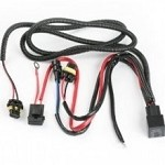 Corvette C5 C6 HID Relay Harness For HID Kits