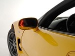 C5 Corvette 2005-2013 Heated Sideview Mirrors With LED Turn Signals