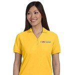 Ladies 1997-2004 C5 Z06 405HP Corvette Polo-6 Color Selections-Sizes: S-XXL