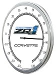 2005-2013 C6 Corvette ZR1 Thermometer - 14in