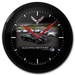 2014+ C7 Corvette Stingray Clocks - 14in