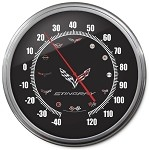 2014+ C7 Corvette Stingray Thermometers - 14in
