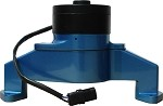 C3 Corvette 1968-1982 Big Block Electric Water Pump - Blue Aluminum