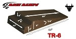 "Race Ramp 6"" Trailer Ramps - Set Of 2"