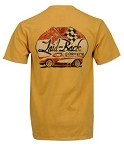 Corvette Mens T-Shirt C1