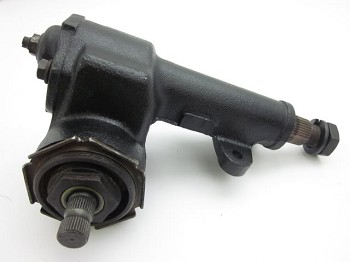 1997-2004 C5 Corvette Steering Gear Assembly Remanufactured