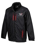C5 C6 Grand Sport Corvette Stormtech Deflector Jacket