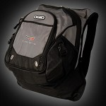 C6 CORVETTE BACKPACK