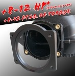 C6 Corvette 2005-2013 Vararam Power Wedge - LS2 / LS3 / LS7