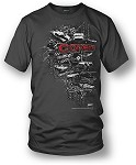 1984-2004 Corvette Shirt – Emblems – Corvette Emblems