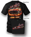 1969 C3 Corvette Park Loud Shirt
