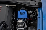 C7 Corvette Stingray/Z06/Grand Sport 2014+ Custom Painted Master Cylinder Cover w/ Cap Cover