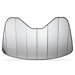 C7 Corvette Stingray/Z06/Grand Sport 2014+ Accordion Style SunShade