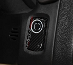 C6 Corvette 2005-2013 Hydro Carbon Fiber Ignition Switches