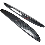 C6 Corvette 2005-2013 Standard/Grand Sport/Z06 Hydro Carbon Fiber Rear Brake Light Spoiler
