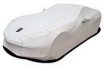 C7 Corvette Stingray/Z06/Grand Sport 2014+ Premium Flannel Car Cover Coupe/Convertible