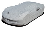C3 C4 C5 C6 C7 Corvette SoftShield Car Cover w/ Cable & Lock - Coupe/Convertible