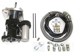 C3 Corvette 1968-1982 Hydroboost Power Brake System