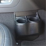 C7 Corvette Stingray/Z06/Grand Sport 2014+ Cup Holder Travel Buddy - Single Or Dual